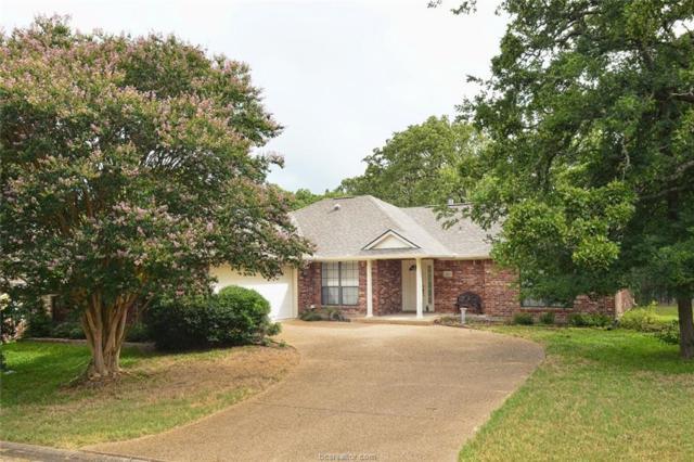 2813 Bishops Gate, Bryan, TX 77807 (MLS #18011709) :: Treehouse Real Estate
