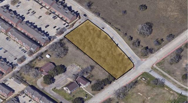 1009 Krenek Tap Rd, College Station, TX 77845 (MLS #18011712) :: Cherry Ruffino Realtors