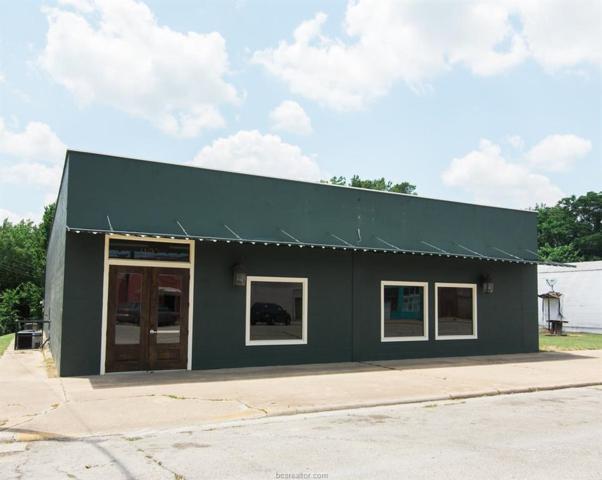 400 N Bryan Ave, Bryan, TX 77803 (MLS #18011724) :: Cherry Ruffino Realtors