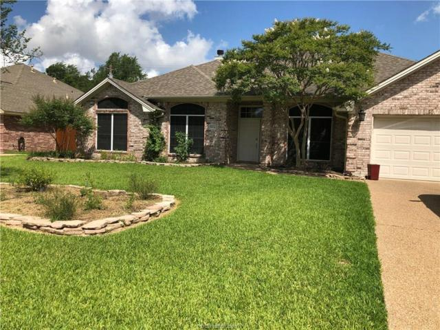 9004 Timber Knoll Drive, College Station, TX 77845 (MLS #18011731) :: Cherry Ruffino Realtors