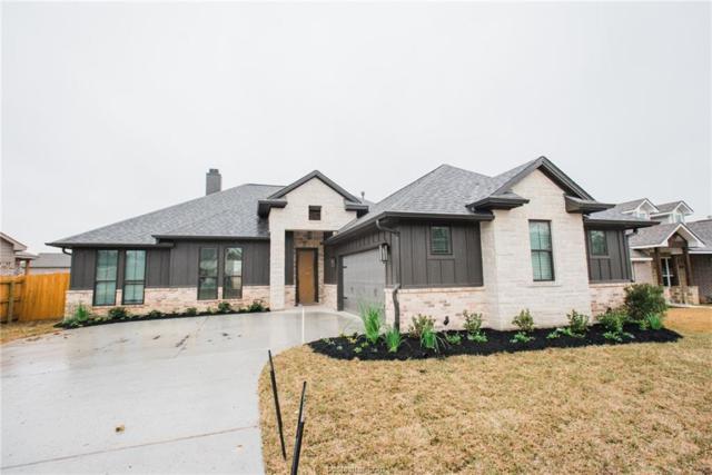 3075 West Embers, Bryan, TX 77808 (MLS #18011732) :: Cherry Ruffino Realtors
