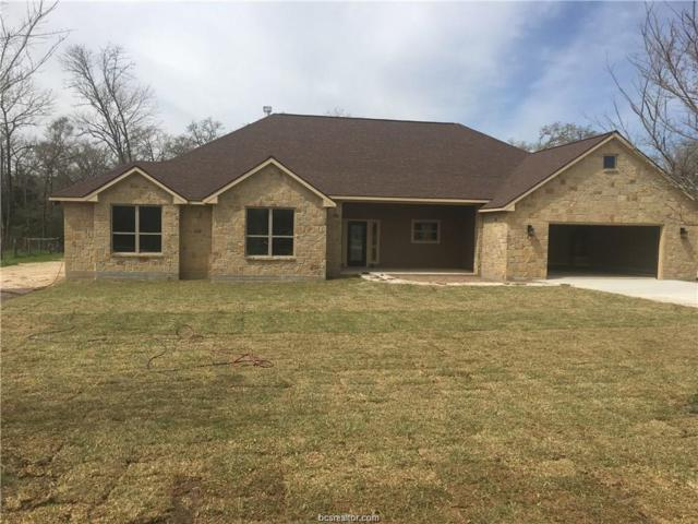4326 Green Pastures, North Zulch, TX 77872 (MLS #18011736) :: The Lester Group