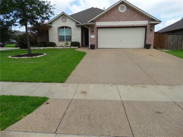 901 Barchetta Drive, College Station, TX 77845 (MLS #18011738) :: RE/MAX 20/20