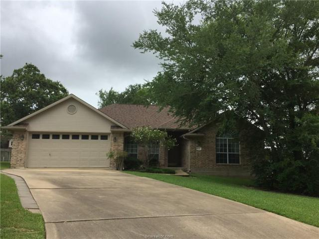 8602 Jade Court, College Station, TX 77845 (MLS #18011743) :: The Lester Group