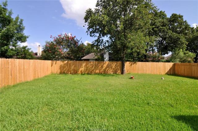 1709 Ibis, Bryan, TX 77807 (MLS #18011744) :: RE/MAX 20/20