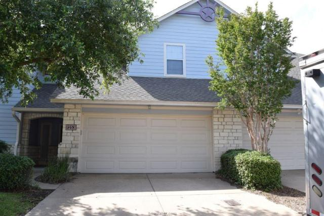 1253 Canyon Creek, College Station, TX 77840 (MLS #18011749) :: RE/MAX 20/20