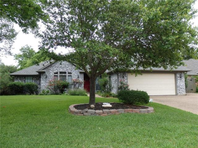 2608 Wingate Court, College Station, TX 77845 (MLS #18011758) :: The Lester Group