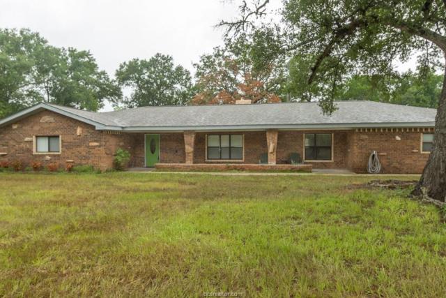 2764 Pin Oak Lane, Caldwell, TX 77836 (MLS #18011771) :: RE/MAX 20/20