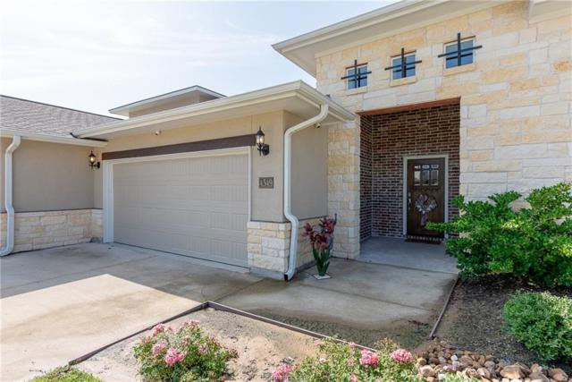 4349 Dawn Lynn Drive, College Station, TX 77845 (MLS #18011775) :: The Lester Group