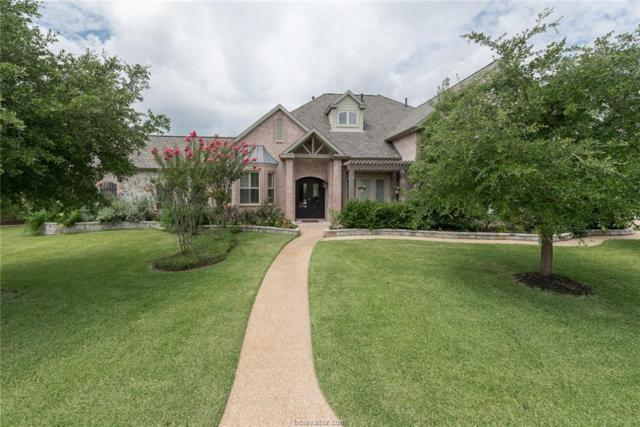 5200 Sycamore Hills Court, College Station, TX 77845 (MLS #18011785) :: RE/MAX 20/20