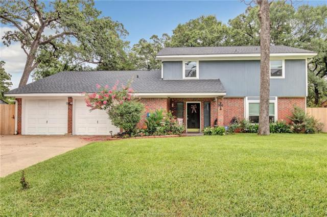2610 Sandelwood Court, College Station, TX 77845 (MLS #18011816) :: RE/MAX 20/20