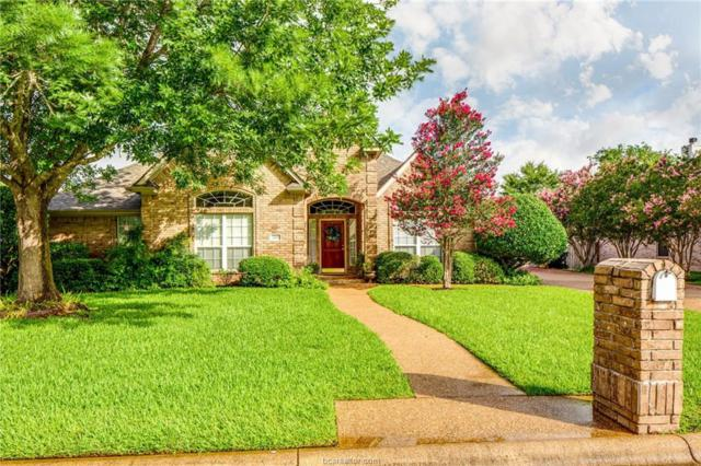 2101 Maplewood Court, College Station, TX 77845 (MLS #18011848) :: NextHome Realty Solutions BCS