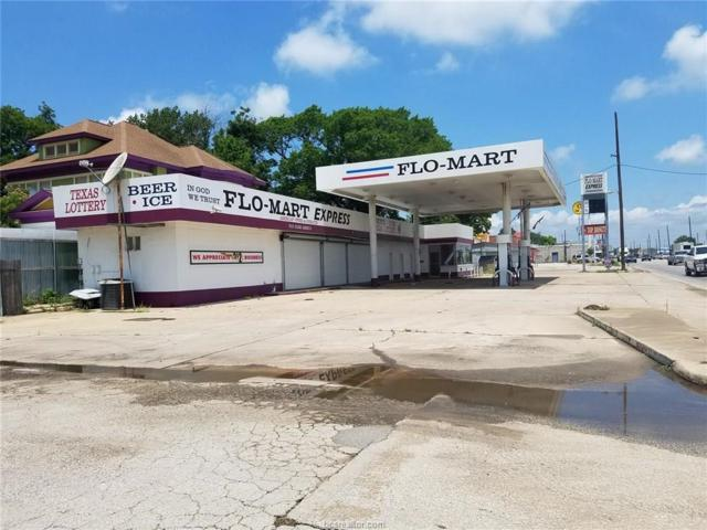410 S Market Street, Hearne, TX 77859 (MLS #18011859) :: Platinum Real Estate Group
