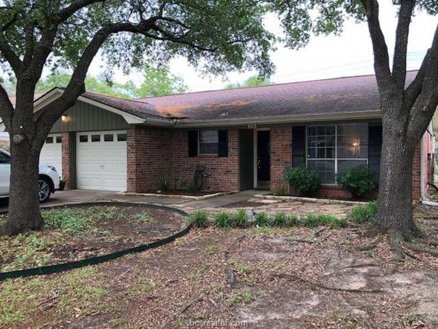 1815 Langford, College Station, TX 77840 (MLS #18011860) :: Platinum Real Estate Group
