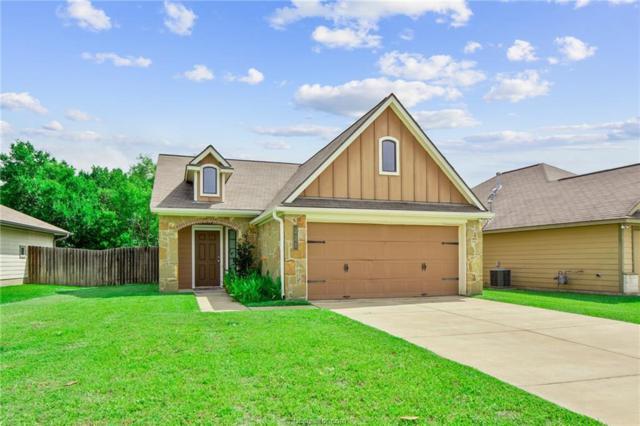 221 Fieldstone Place, College Station, TX 77845 (MLS #18011861) :: Chapman Properties Group