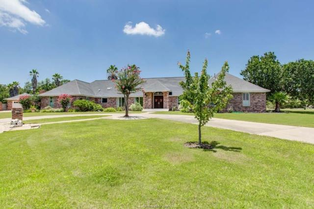 2000 Indian Trail, College Station, TX 77845 (MLS #18011877) :: RE/MAX 20/20