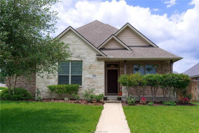 3916 Tournay Lane, College Station, TX 77845 (MLS #18011880) :: RE/MAX 20/20