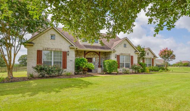7088 Gemstone Drive, Bryan, TX 77808 (MLS #18011887) :: The Lester Group
