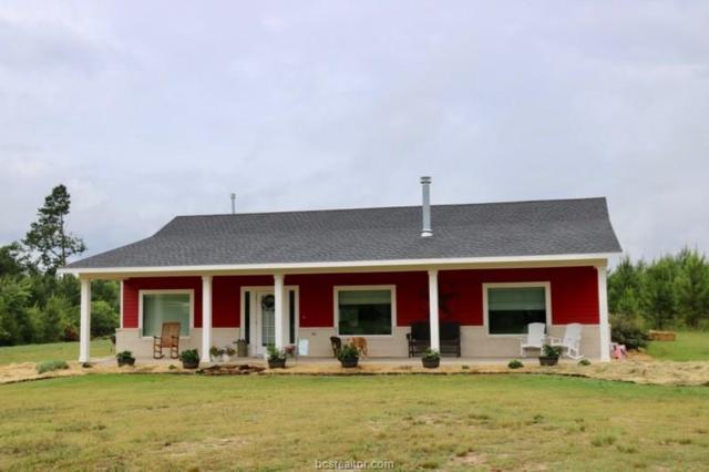 12494 Joubert Road, Navasota, TX 77868 (MLS #18011888) :: RE/MAX 20/20