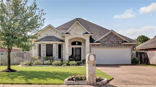 8442 Lauren Drive, College Station, TX 77845 (MLS #18011894) :: RE/MAX 20/20