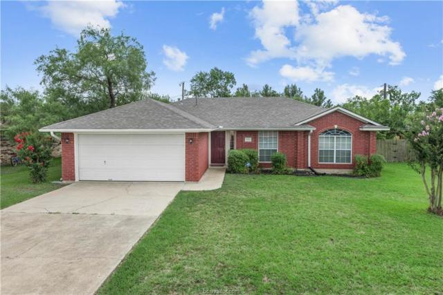 2305 Colgate, College Station, TX 77840 (MLS #18011901) :: Treehouse Real Estate