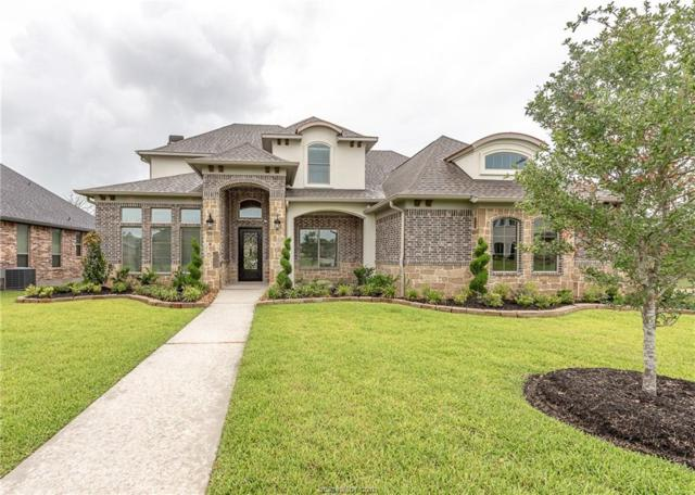 1241 Quarry Oaks Drive, College Station, TX 77845 (MLS #18011905) :: RE/MAX 20/20