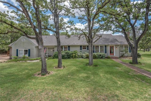 401 College View Drive, Bryan, TX 77801 (MLS #18011932) :: RE/MAX 20/20