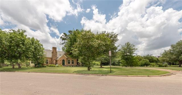 506 Dexter Drive, College Station, TX 77840 (MLS #18011945) :: Treehouse Real Estate