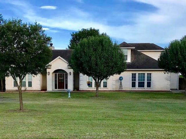 4636 N North Country Drive, Bryan, TX 77808 (MLS #18011946) :: Cherry Ruffino Realtors