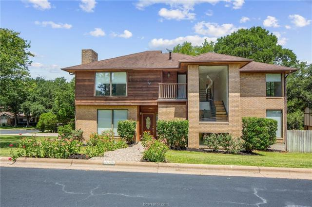 8505 Amethyst Court, College Station, TX 77845 (MLS #18011953) :: The Shellenberger Team