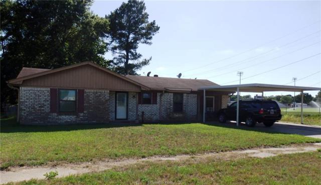 1602 Cedar Street, Hearne, TX 77859 (MLS #18011974) :: RE/MAX 20/20