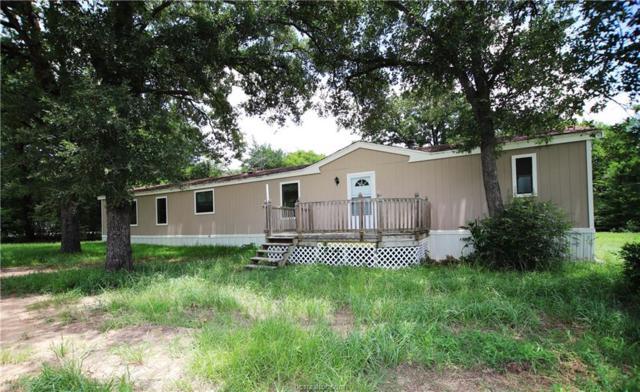 1425 Deer Trail Court, Bryan, TX 77807 (MLS #18012003) :: NextHome Realty Solutions BCS
