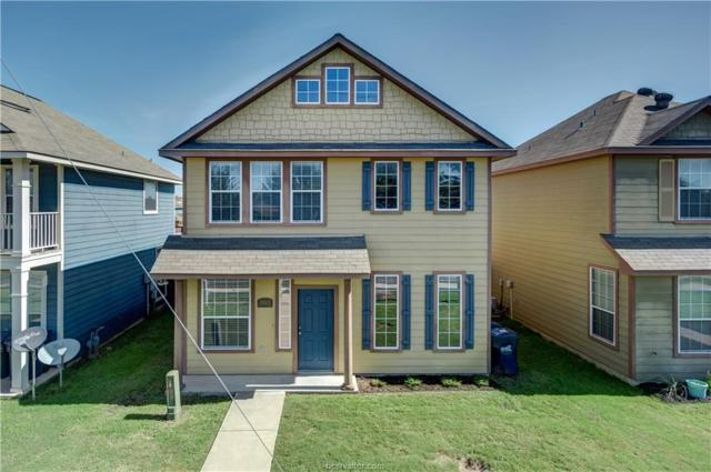 3905 Victoria, College Station, TX 77845 (MLS #18012026) :: NextHome Realty Solutions BCS