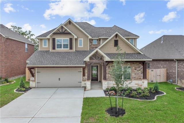 2533 Portland, College Station, TX 77845 (MLS #18012027) :: Platinum Real Estate Group