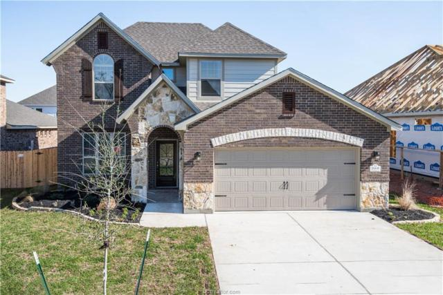 2525 Portland, College Station, TX 77845 (MLS #18012030) :: Platinum Real Estate Group