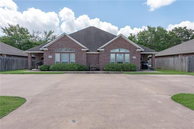 1433-1435 Western Oaks Court, Bryan, TX 77807 (MLS #18012034) :: Platinum Real Estate Group