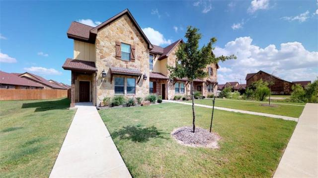 3106 Travis Cole Avenue, College Station, TX 77845 (MLS #18012039) :: Treehouse Real Estate