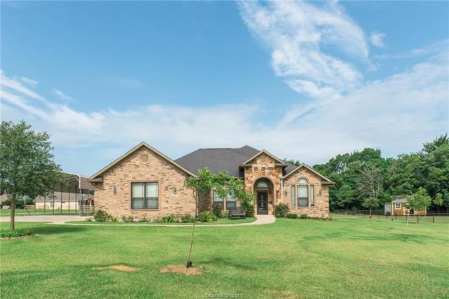 5789 Wilcox Lane, Bryan, TX 77808 (MLS #18012052) :: Platinum Real Estate Group