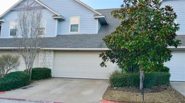 1245 Canyon Creek, College Station, TX 77840 (MLS #18012054) :: The Lester Group