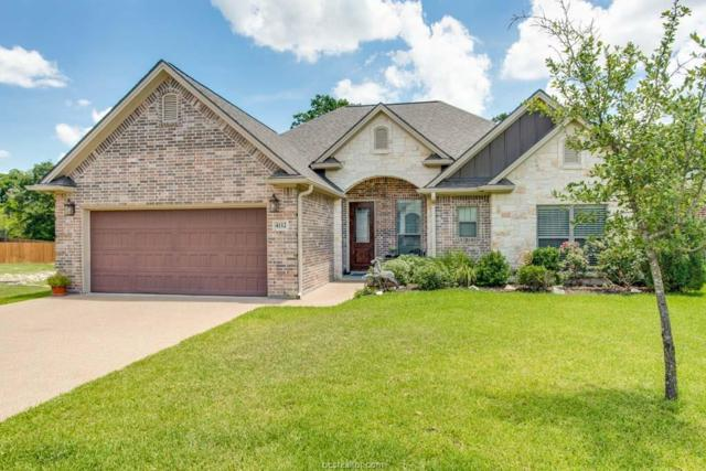 4112 Deep Stone Court, College Station, TX 77845 (MLS #18012058) :: RE/MAX 20/20