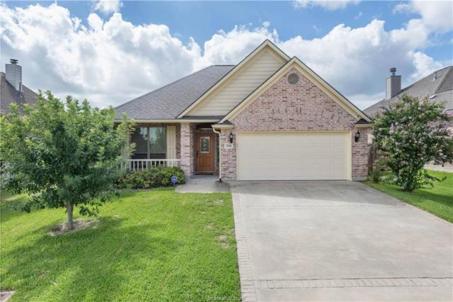 206 Passendale Lane, College Station, TX 77845 (MLS #18012070) :: Platinum Real Estate Group