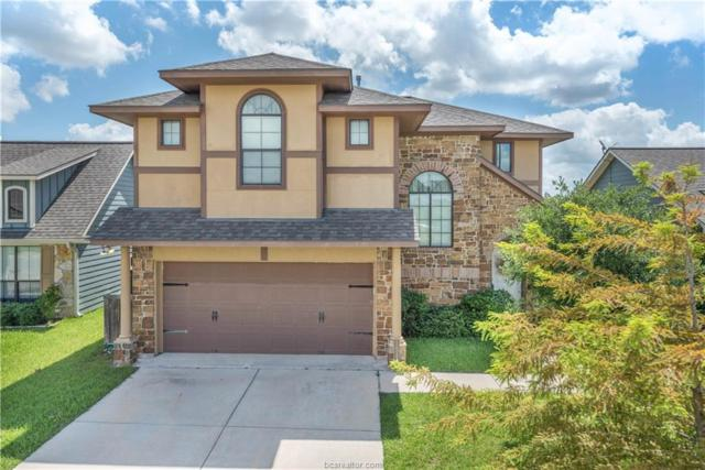 15493 Baker Meadow, College Station, TX 77845 (MLS #18012089) :: Cherry Ruffino Realtors