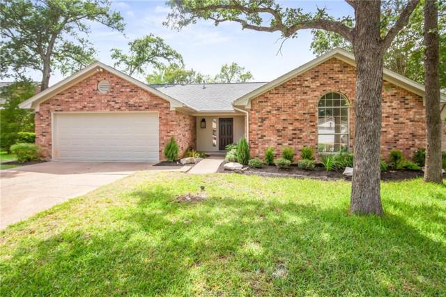9206 Shadowcrest Drive, College Station, TX 77845 (MLS #18012095) :: Cherry Ruffino Realtors