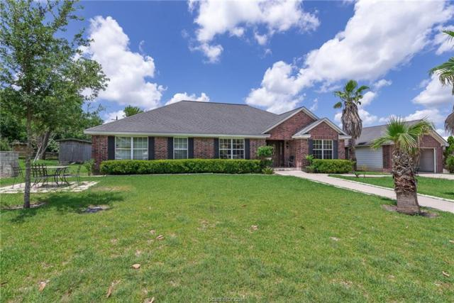 707 Hillside Drive, Navasota, TX 77868 (MLS #18012118) :: Treehouse Real Estate