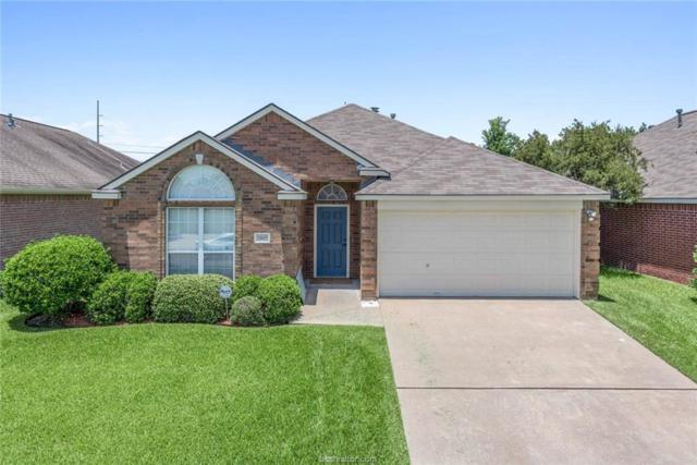 2603 Trophy Drive, Bryan, TX 77802 (MLS #18012127) :: Treehouse Real Estate