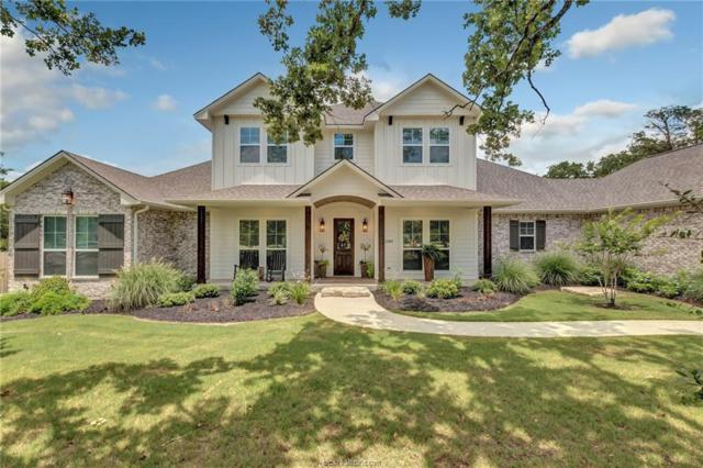 5344 Canvasback Cove, College Station, TX 77845 (MLS #18012137) :: Cherry Ruffino Team