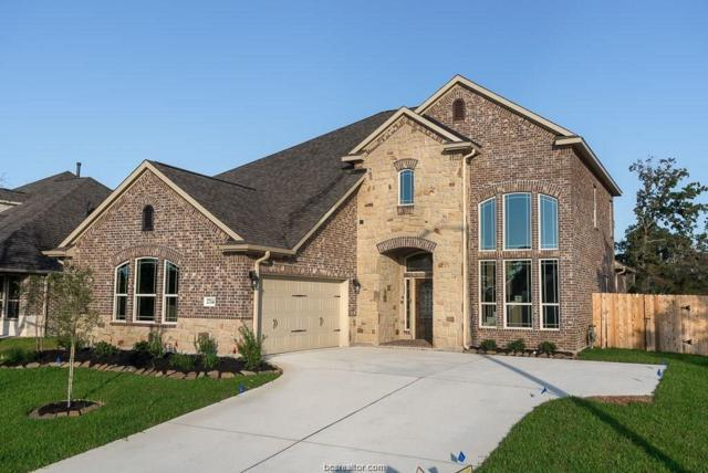 2714 Wolveshire Lane, College Station, TX 77845 (MLS #18012145) :: Cherry Ruffino Realtors