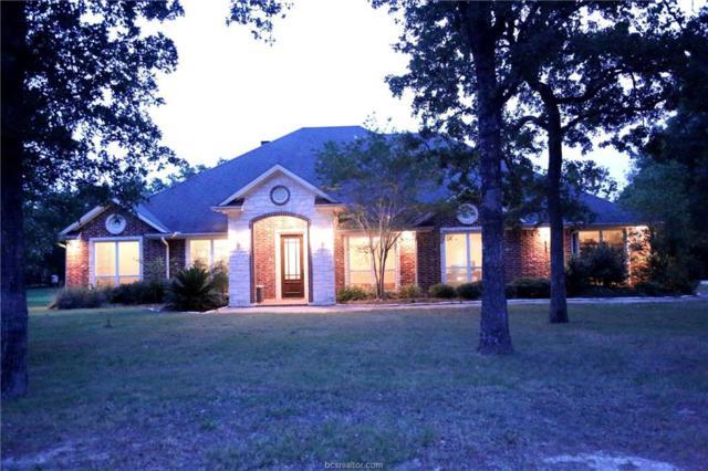 4175 Ripplewood Court, College Station, TX 77845 (MLS #18012150) :: Cherry Ruffino Realtors