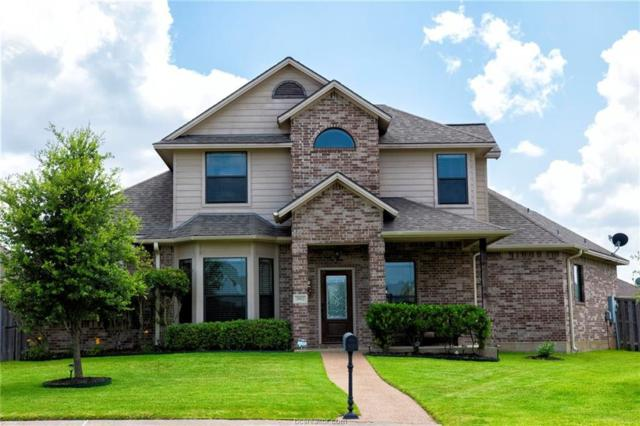 3912 Devrne Drive, College Station, TX 77845 (MLS #18012159) :: Platinum Real Estate Group