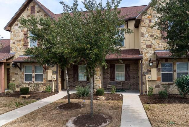4323 Commando, College Station, TX 77845 (MLS #18012185) :: Treehouse Real Estate